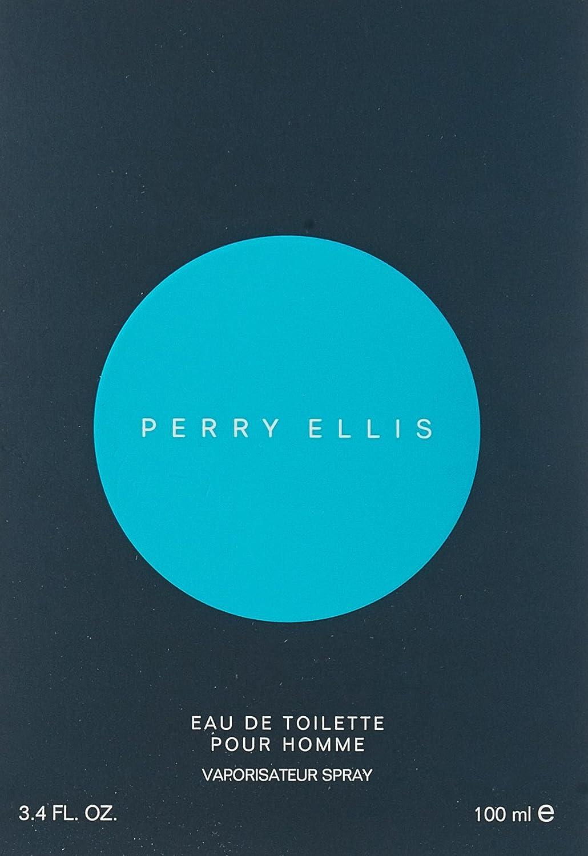 Perry Ellis Pour Homme, 3.4 fl oz EDT