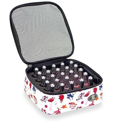 Roo Beauty - Estuche para esmalte de uñas, bolsa de ...