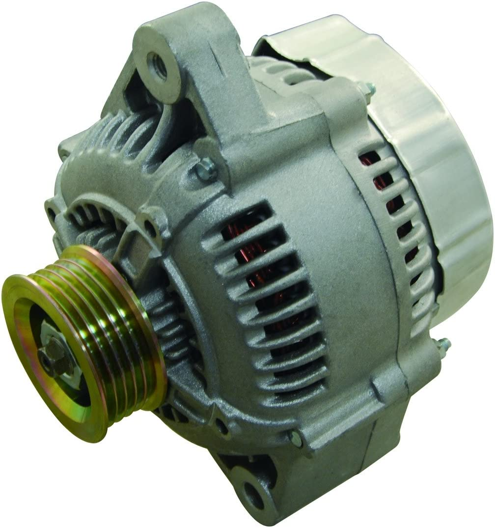 Premier Gear PG-14611 Professional Grade New Alternator