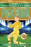 Pickford (Ultimate Football Heroes - International Edition)  - includes the World Cup Journey!