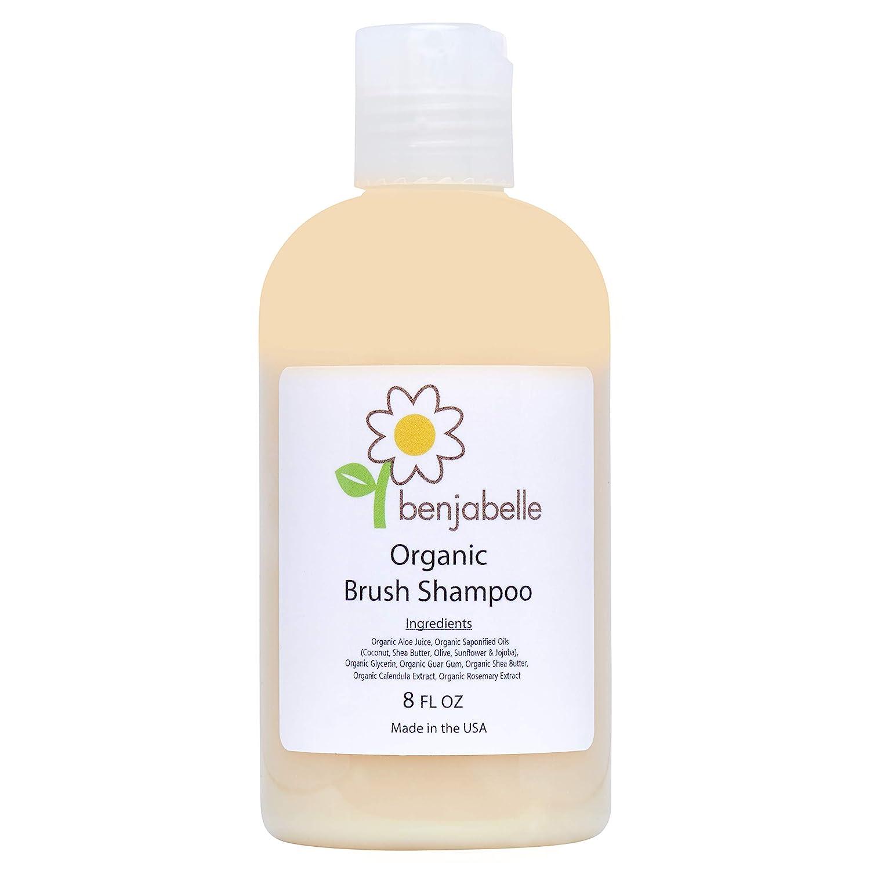 Benjabelle Brush Shampoo (8oz)