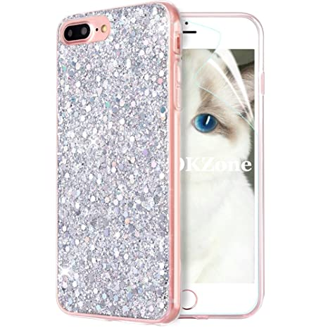 iphone 8 coque strass