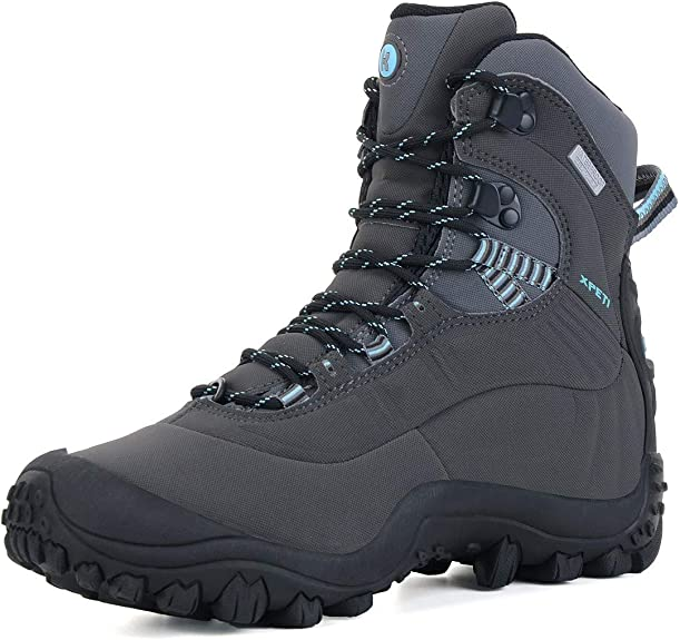 Top 10 Best Hiking Boots for Wide Feet Women's 10