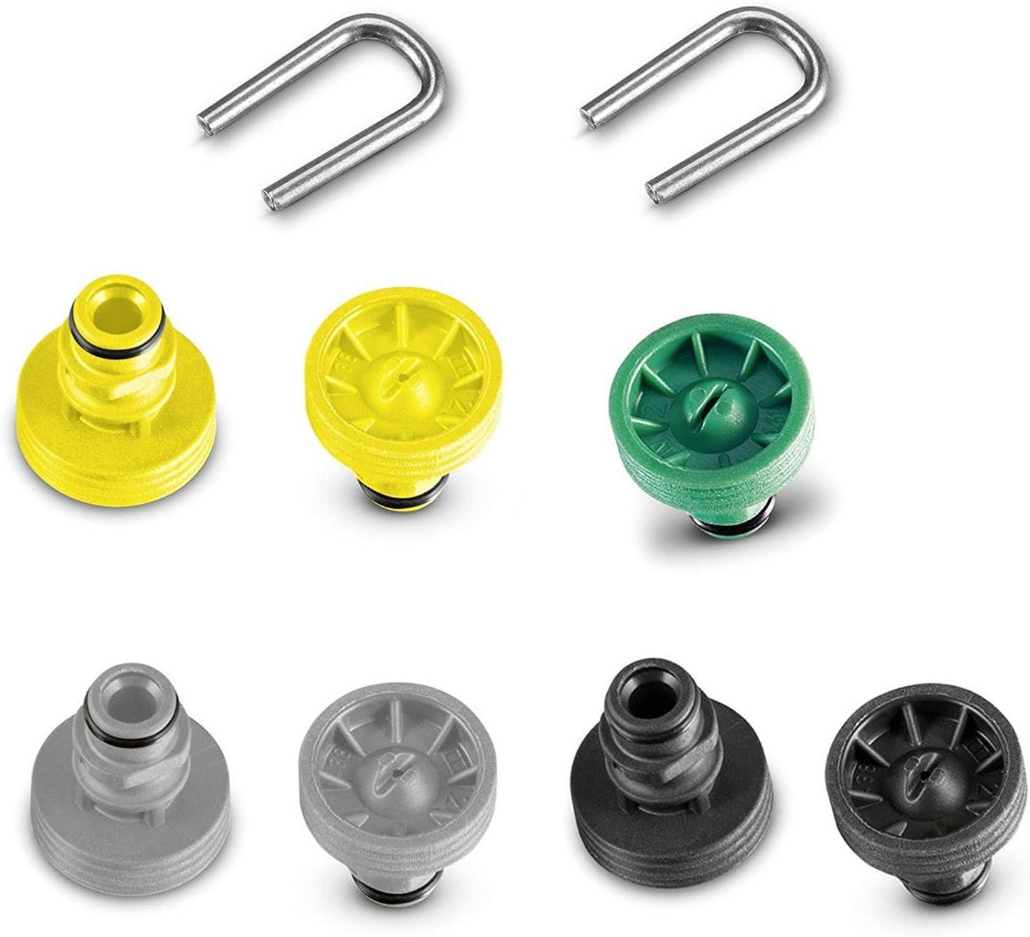 K4 K5 K6 K3 KARCHER Nettoyeur haute pression Patio Cleaner pour K2