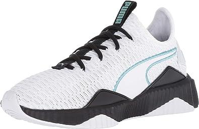PUMA Defy - Zapatillas deportivas para niños: Puma: Amazon.es: Zapatos y complementos