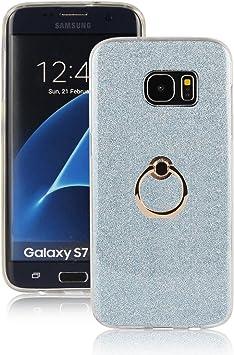coque samsung galaxy s7 edge avec anneau