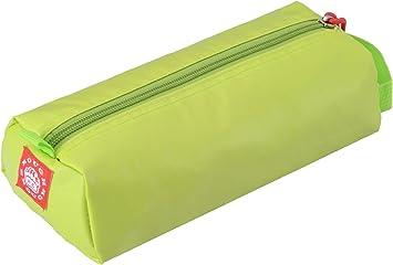 Rough Enough estuche/Funda, goma, para herramientas/lápices, pequeño, color verde lima: Amazon.es: Bricolaje y herramientas