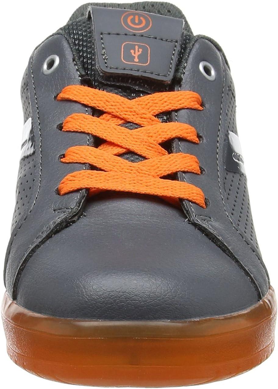 Escepticismo Autorización Bóveda  Geox Boys J Kommodor B Low-Top Sneakers
