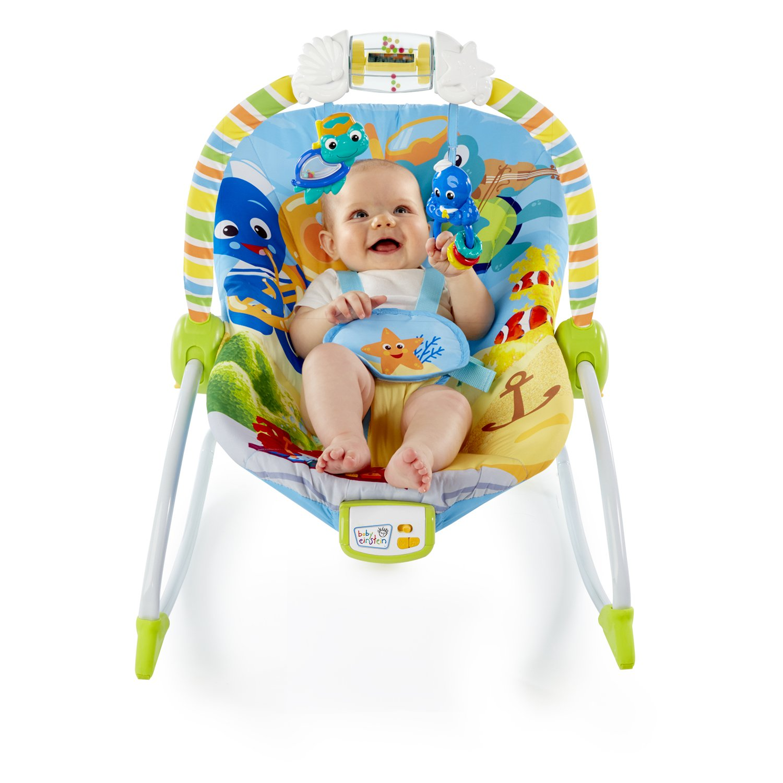 57c59d5d34d3 Buy Baby Einstein Rocker - Rhythm of the Reef Online at Low Prices ...