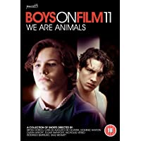 Boys on Film 11