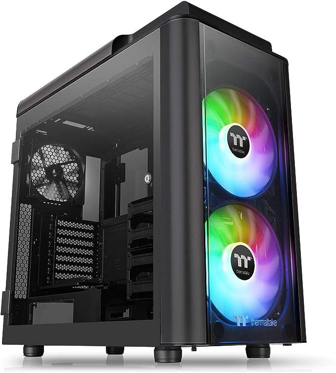 Thermaltake Level 20 GT ARGB Black/Cajas de PC: Amazon.es: Informática
