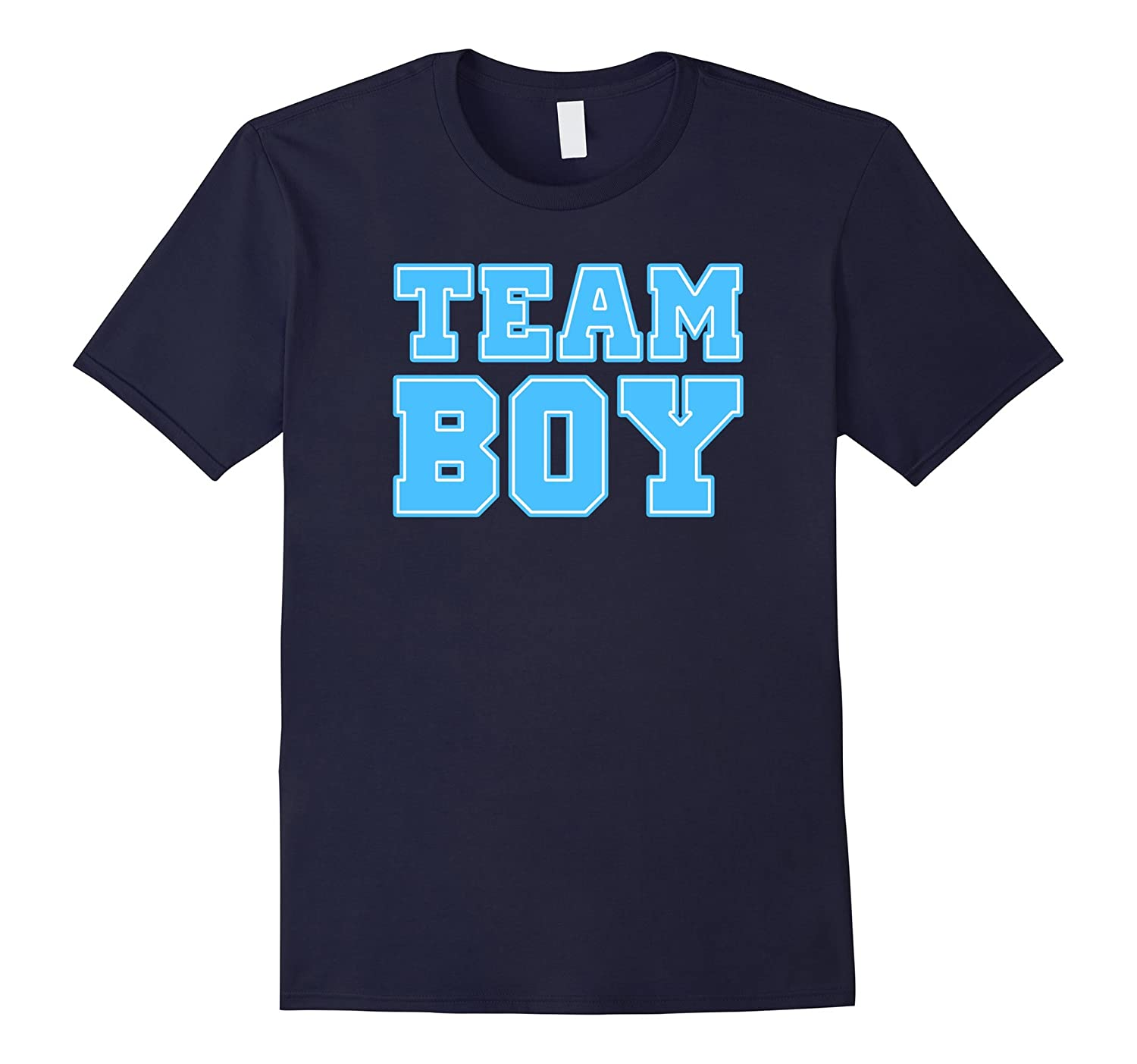 Baby Shower Gender Reveal Shirt