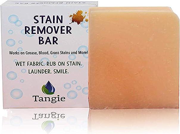 Barra natural quitamanchas de jabón – respetuoso con el medio ambiente, barra de manchas, jabón de bar