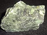 1pc #14 Large Raw / Natural / Green Emerald / Green Beryl / Premium Crystal Healing Gemstone, Rough , Display Specimen / Sacred Stone