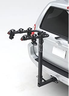 hollywood racks traveler hitch mounted bike rack