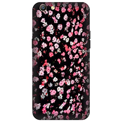 more photos 7e181 3f6c5 Oppo A71 Back Cover Case by Artage in Print Designer: Amazon.in ...