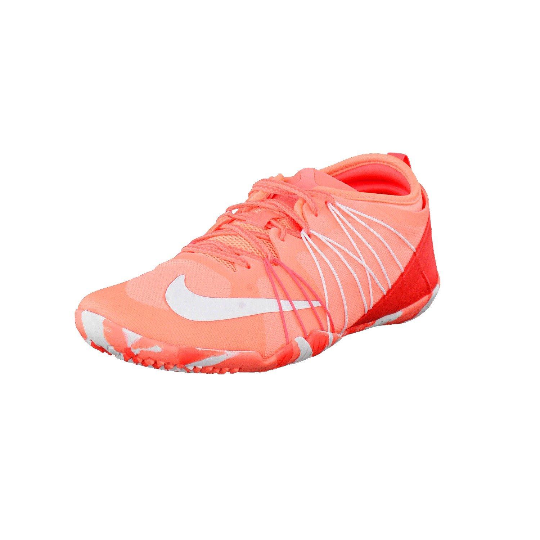 Cheap season Nike Womens Free 1.0 Cross Bionic 2 Orange