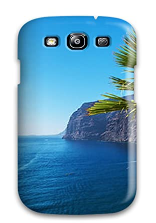 Amazon.com: Hot New Tenerife Holidays Case Cover For Galaxy ...