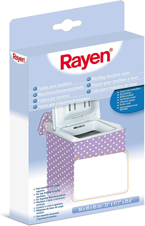 Rayen Medium Carga Frontal Secadora con Cremallera | Funda ...