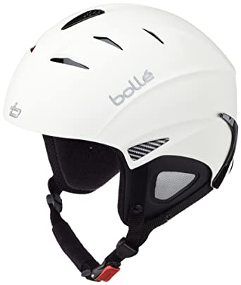 Bolle - Casco de esquí, tamaño XL (62cm), color blanco
