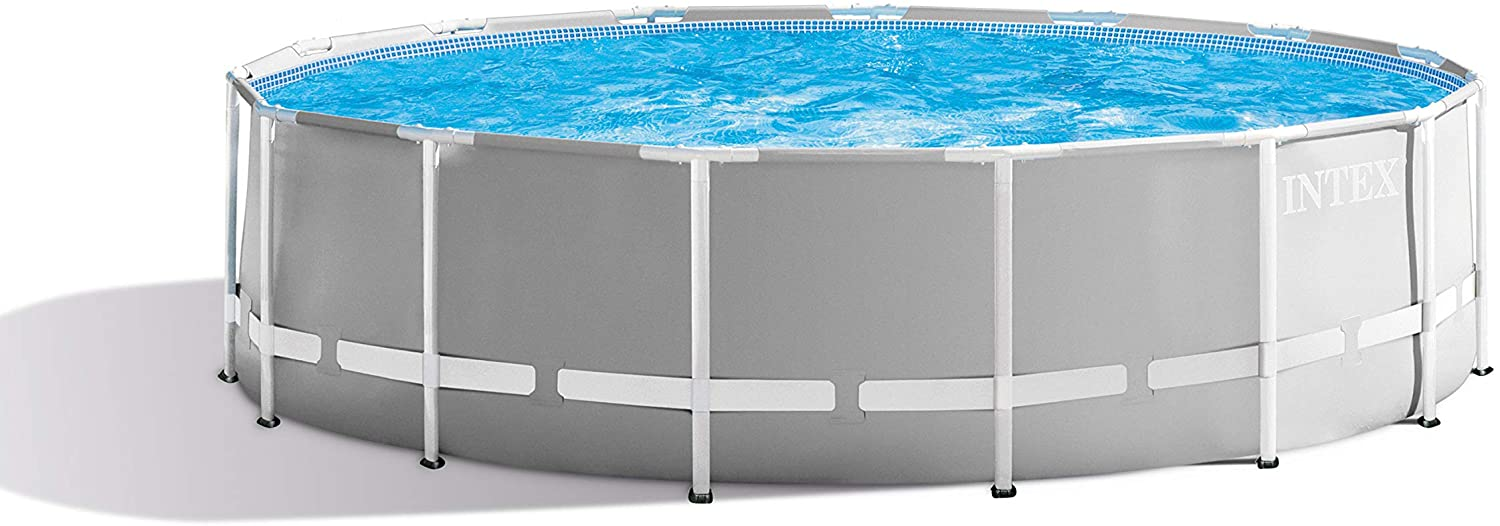 Top 8 Best Above Ground Pool for Unlevel Ground [Buying Guide - 2021] 3