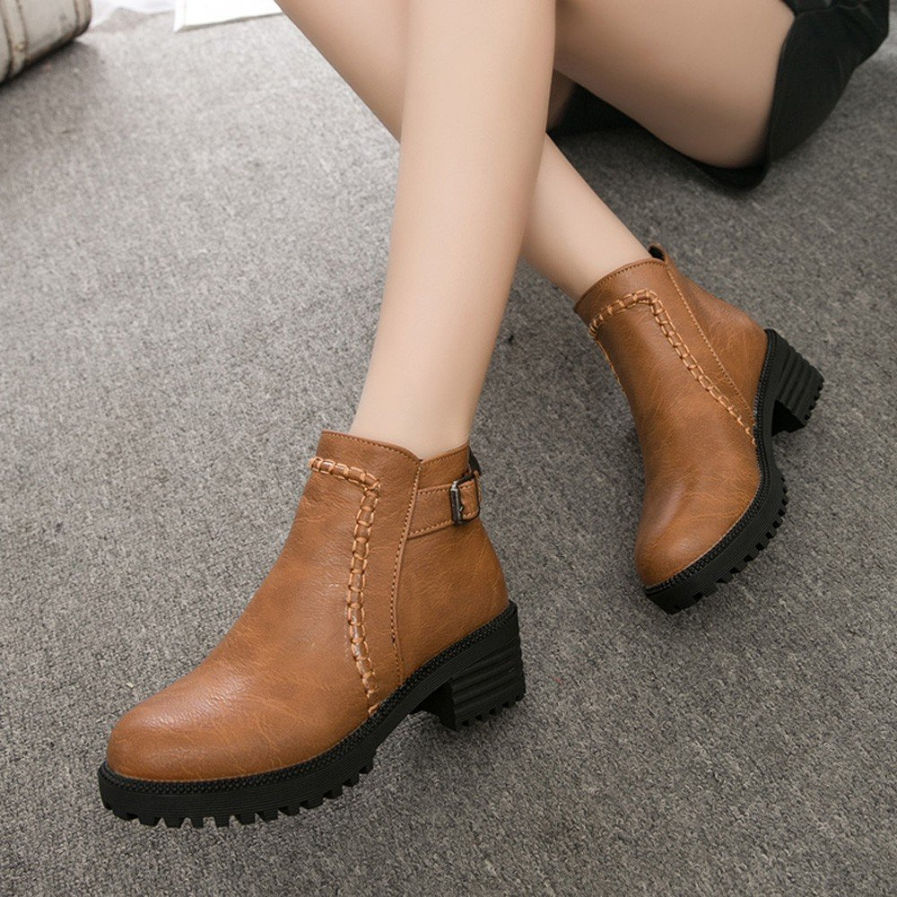 Rawdah Boots Pumps Femme Escarpins Place Talon Plate-Forme Cuisse Chaussures /à Moto Shoes