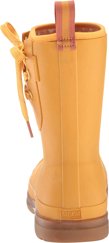 Muck Boot Womens Muck Originals Pull on Mid Rain Boot