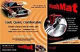 HushMat 10501 Ultra Silver Foil Bulk Kit with