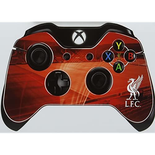 Liverpool FC Xbox One Controller Skin (xbox_one)