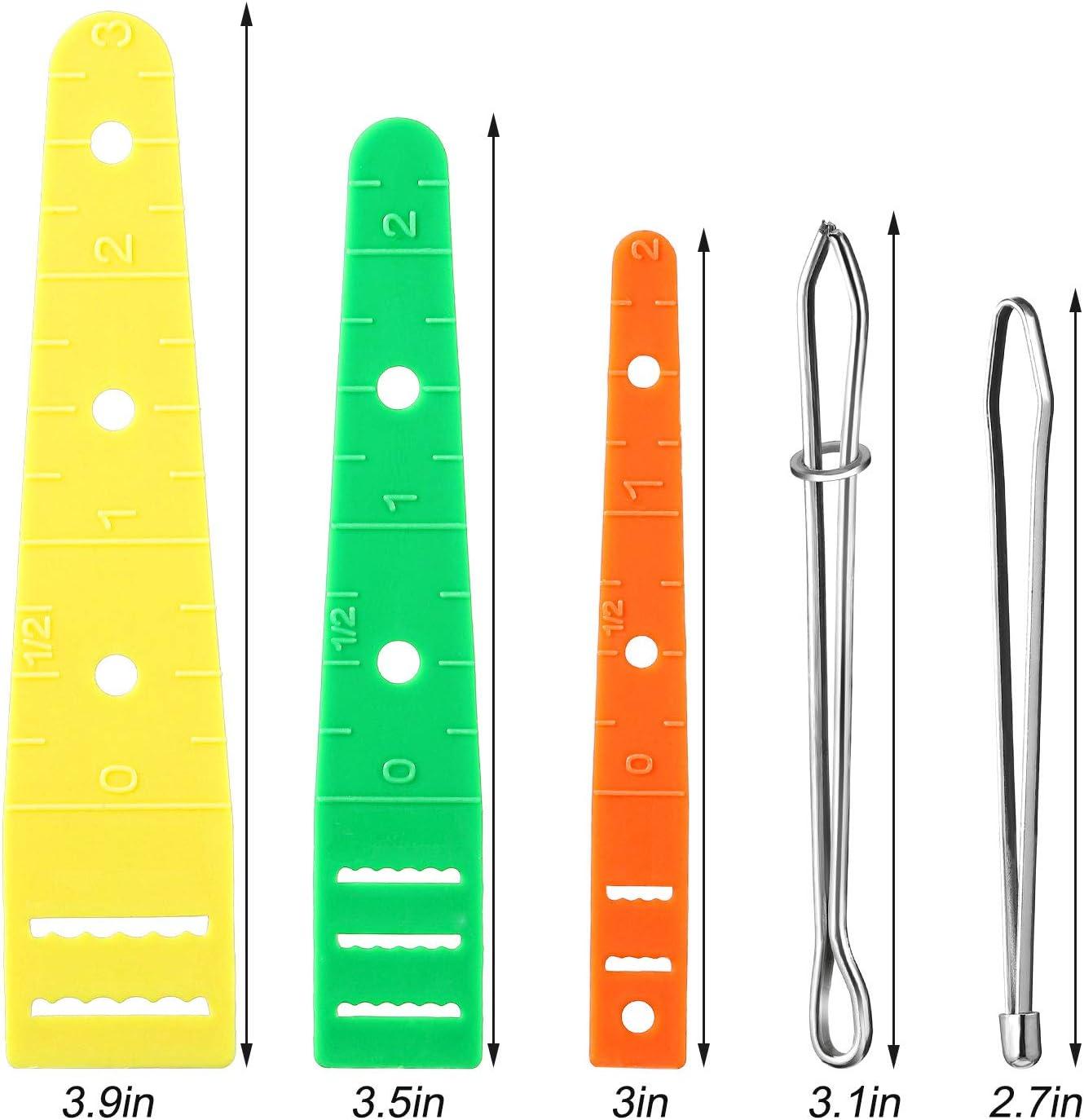 12 cordoncini di ricambio con 12 chiusure a molla fai da te 7 pezzi di ricambio flessibili con coulisse di ricambio per giacche cappotti e pantaloni sportivi.