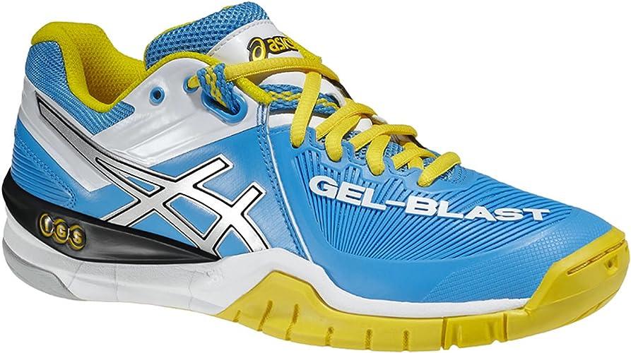 ASICS Gel Blast 6, Chaussures de Handball Femme