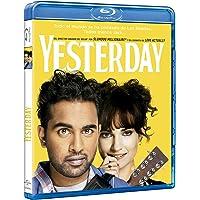 Yesterday (BD) [Blu-ray]