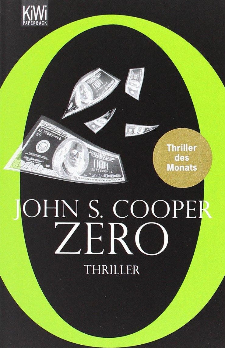 Zero: Thriller