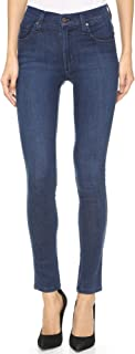 product image for James Jean Women's High Class Skinny High-Waisted Skinny Jean In Barcelona