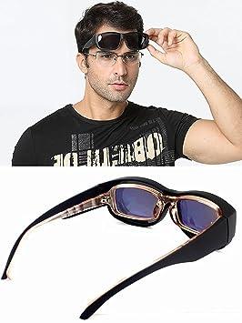 Fit Over Glasses Sunglasses Polarized Lenses Men Women Wear Over  Prescription Glasses Outdoor sports sunglasses UV400 5908105574