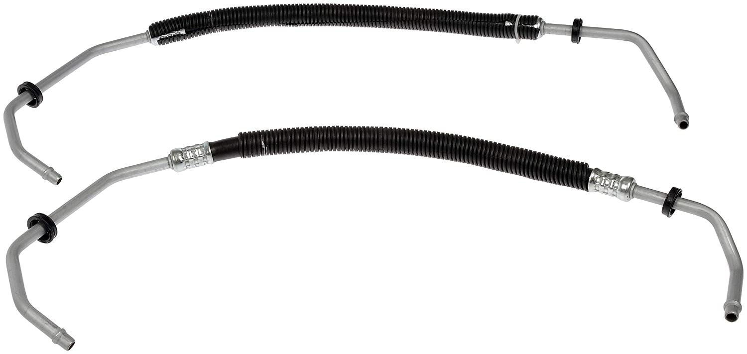 Dorman 624-284 Automatic Transmission Oil Cooler Hose Assembly for Select Chrysler/Dodge/Ram Models