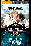 Carter's Cowgirl (Quinn Valley Ranch Book 8)