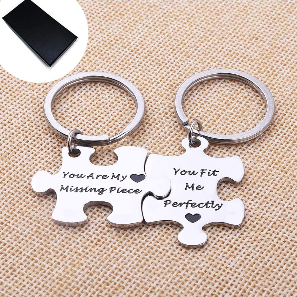 Drive Safe I Need You here with me AXEN Key Chain Gift