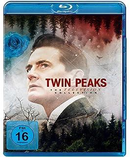 Twin Peaks: El Misterio Completo [Blu-ray]: Amazon.es: Kyle MacLachlan, Michael Ontkean, Sheryl Lee, Sherilyn Fenn, Mädchen Amick, Dana Ashbrook, Lara Flynn Boyle, Jack Nance, Wendy Robie, Joan Chen, Piper Laurie, Grace Zabriskie,