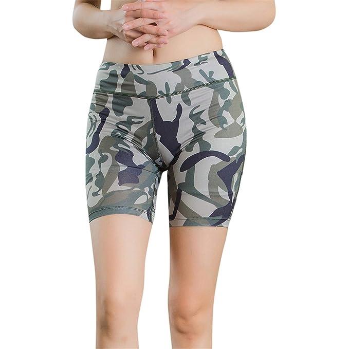 Amazon.com: BAOHOKE - Pantalones cortos de ciclismo ...