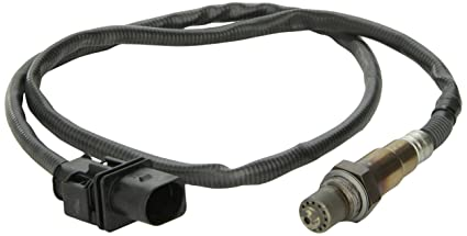 amazon com bosch automotive 17025 oxygen sensor automotive17025 Bosch Wiring Diagram Get Free Image About Wiring Diagram #4