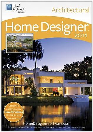 Home Designer Architectural 2014 [Download]