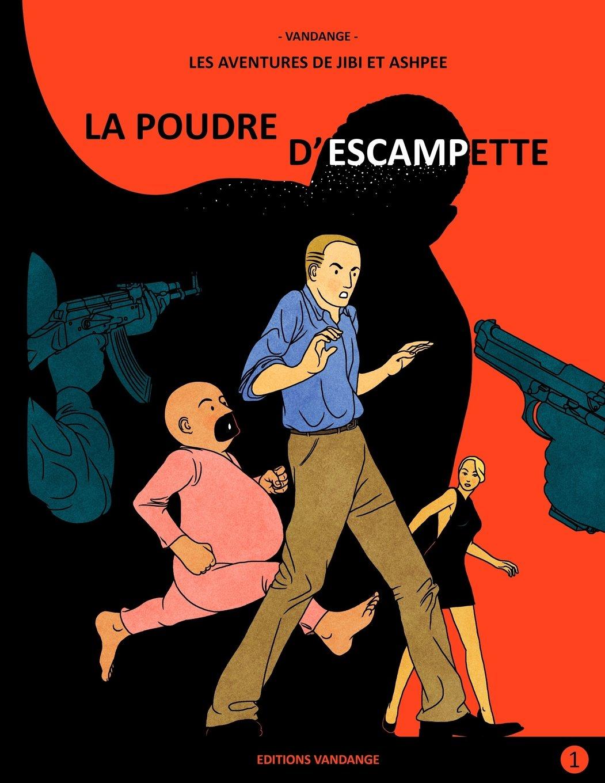POUDRE TÉLÉCHARGER GRATUIT LA DESCAMPETTE