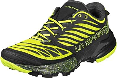 La Sportiva Akasha, Zapatillas de Trail Running Unisex Adulto ...