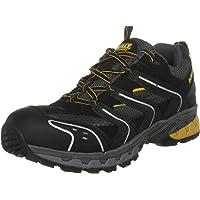 Dewalt Safety Boot For Unisex, 40 EU, 50086-126-40, Black/Grey