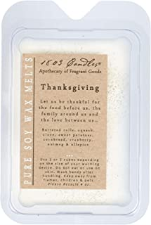 product image for 1803 Candles - Melters (Thanksgiving)