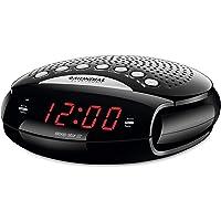 Rádio Relógio Sleep Star III, Mondial, RR-03, Preto
