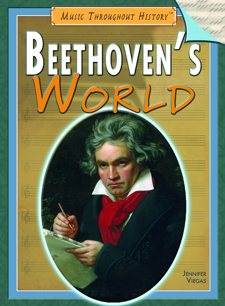 Download Beethoven's World (Music Throughout History) pdf