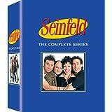 Seinfeld: The Complete Series Box Set (Bilingual)