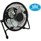 Prem-I-Air Mini USB PC Notebook Laptop Car Office Desk Fan